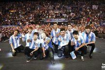 ♡ ~Super Junior~ ♡ / El mejor grupo de KPop SIEMPRE! :D