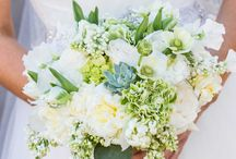 Wedding - flores