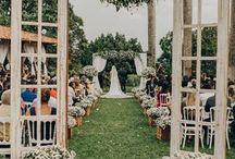 wood casamento