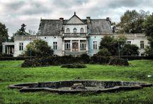 Brzyskorzystewko - Pałac