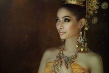etnik girl