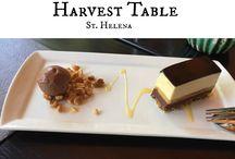 Top Restaurants in Napa, Calistoga & St. Helena