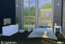 Chambre Adulte (Sims 4)