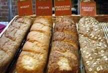 Bread, pan recetas
