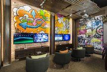 Arredo: game room