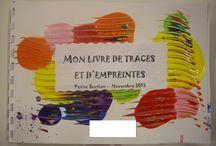 Activités créatives Enfant