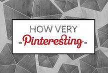 Pinterest Marketing / What better place to keep information on Pinterest marketing than on Pitnerest? / by Mainstreethost