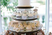 Wedding food & snacks