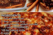 BAB Recipes