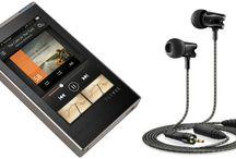 Baladeurs audiophiles