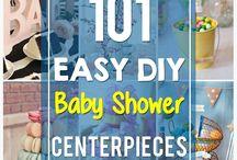 Baby shower caroline