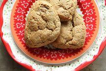 Recipes / by Rachelle Grim