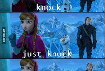 Frozen ♡
