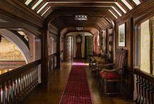 Vampires house