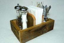 Household wood projects