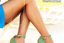 Shoeaholic :)