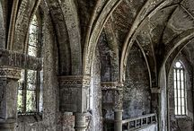 sacred interior