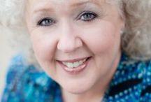 Featured Author: Nancy Mehl