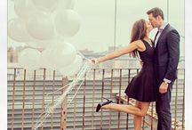 engagement photo outfits/poses / by Lauren Ayers