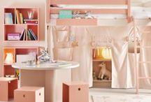 Proměny - dětský pokoj / Ukázky z nejoblíbenější rubriky Marianne Bydlení Proměny,  kde se domovy čtenářů pod rukama profesionálního designéra mění ve stylová a útulná místa pro život.