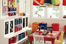 Идеи для детской арт студии