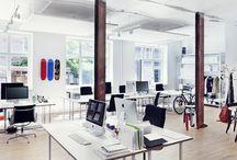 My Office / by Warren