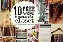 Closet Caper