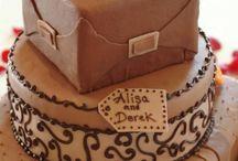 Les wedding cake / Modèles
