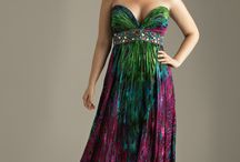 Prom Dresses / by Catherine Drummond
