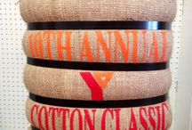 YMCA Cotton Classic / Customized Cotton Bale,Custom Cotton Bales, Cotton Bales, Cotton Bolls, Mississippi, Burlap, cotton, delta cotton, delta, YMCA, Cotton classic
