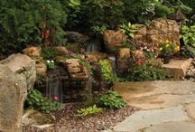 Backyard Transformation in Bartlett, Illinois