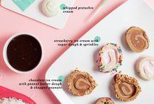 Kitchen Geek / by Xandra Wilson