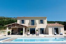 maison provençal