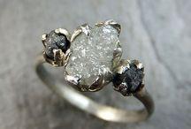 Inele de logodnă cu diamant