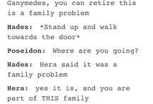 Mythology / Percy Jackson