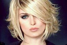 hairstyle capelli medi