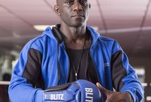 Leisurewear / Whether you want to stay cool, fight off the winter chill or use any of our martial arts clothing range to train in, you'll find it all here at Blitz.