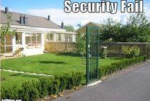 Fence Fun