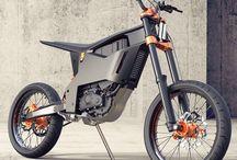 elec bikes