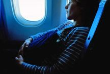 Flying in Pregnancy – What You Should Note