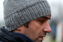 Knitted Beanies & Hats