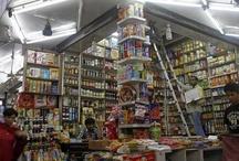 Retailing - India