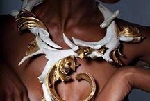 Neck adornments