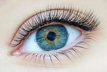 desired eyelashes x subliminal