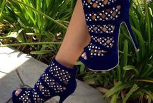 Sapatos <3 / <3