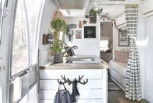 Camperhome ideas