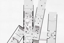plan architecture drawing