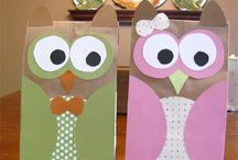 LITTLE SIBS CRAFTS / Crafts for little sibs program / by Taylor Banks