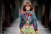 Gucci 2016 / Fashion