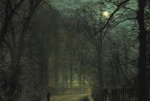 Art - Moonlight